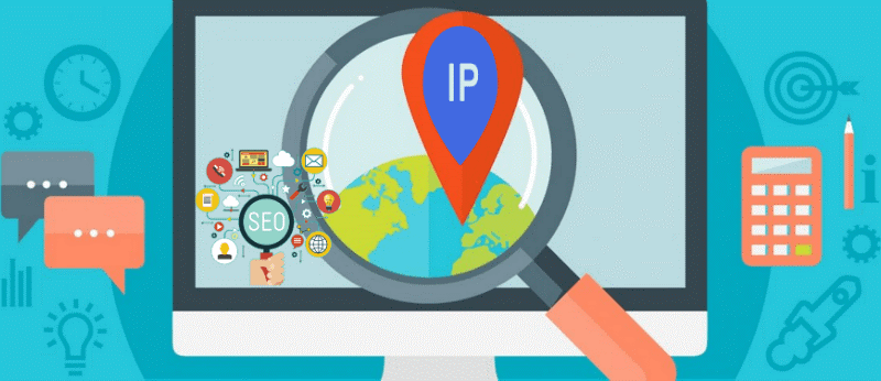 Does dedicated IP affect SEO?