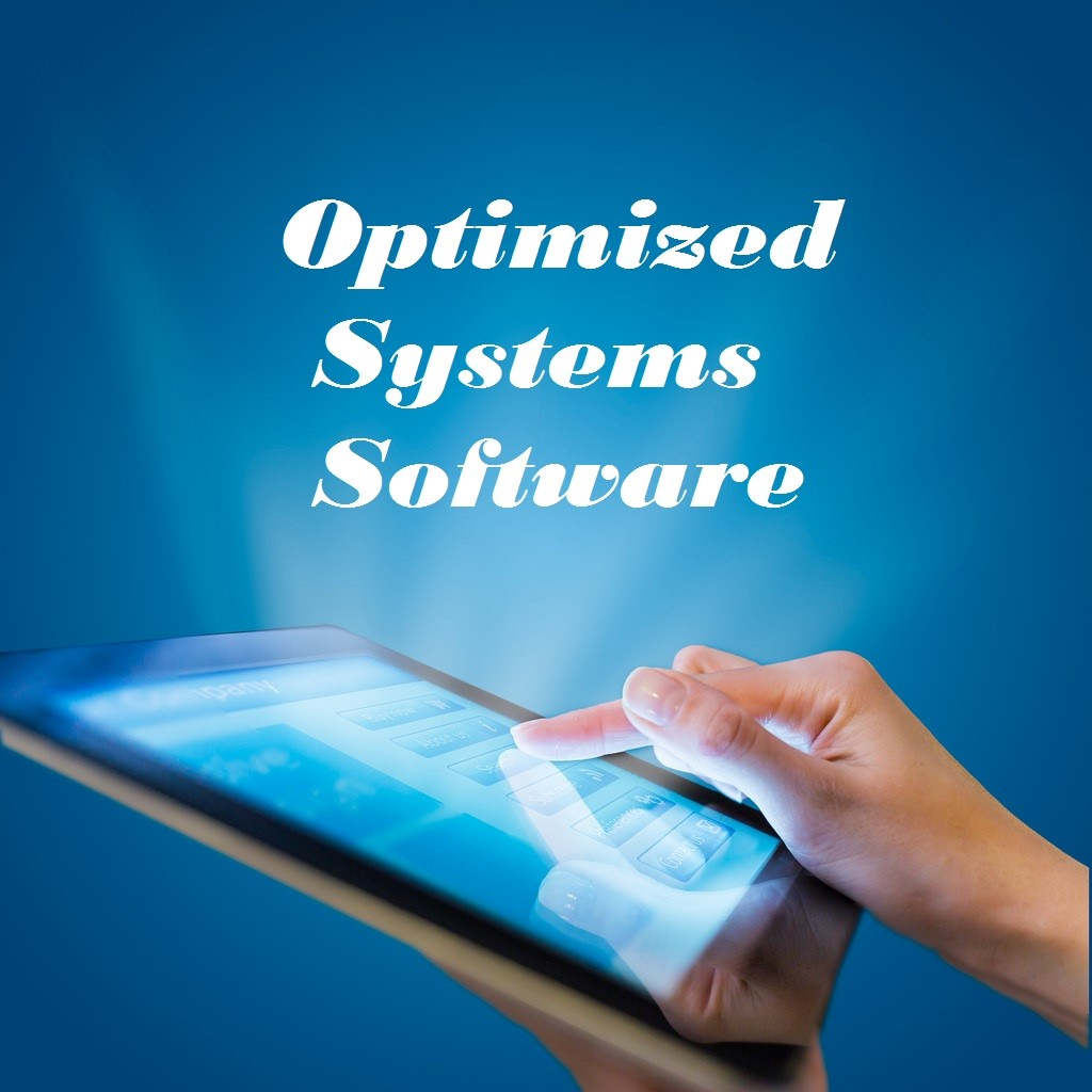 Optimized Systems Software