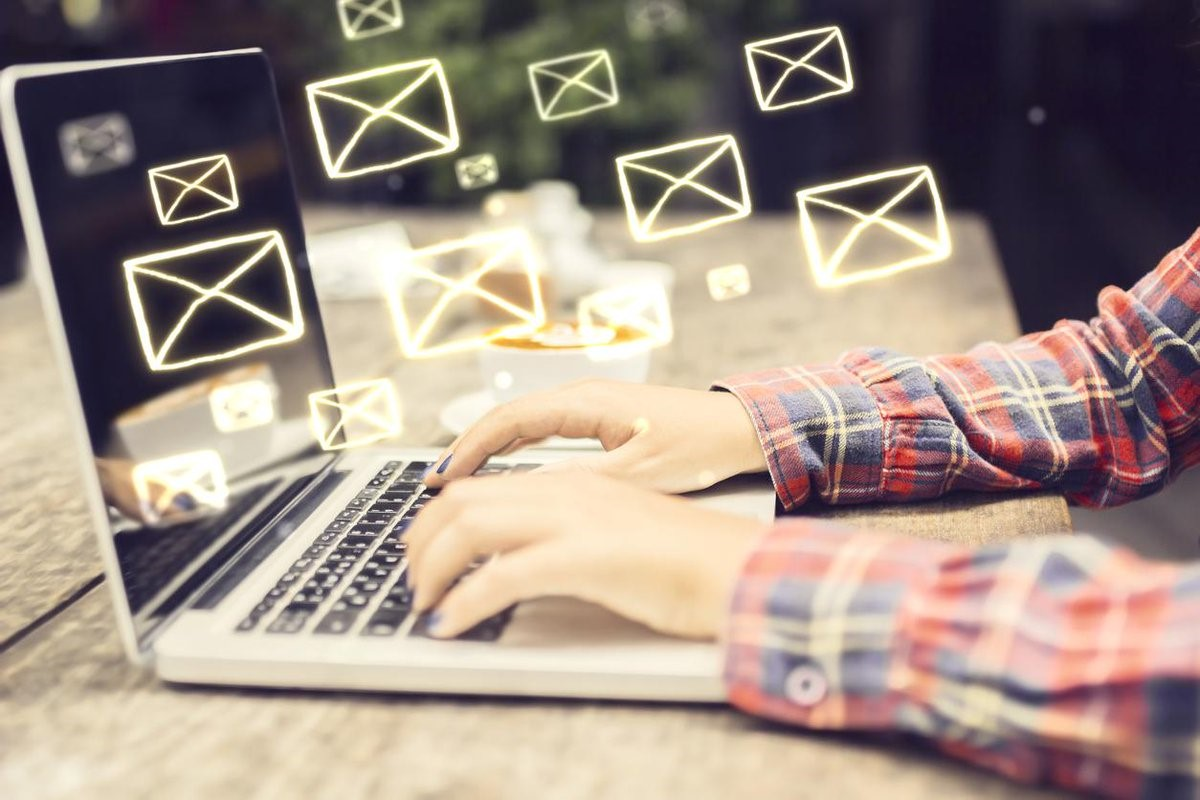 What Is Considered Bulk Email?